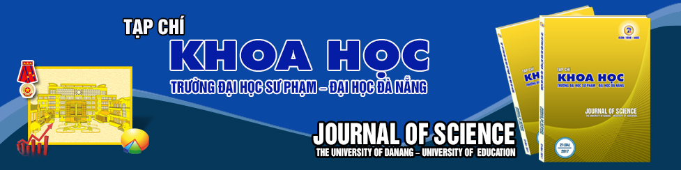 UED Journal of Science